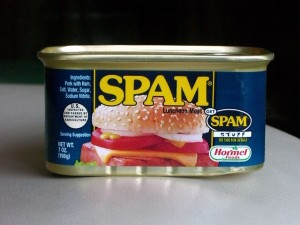 social-spammers