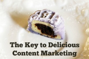 What Foodies Can Teach Content Marketers