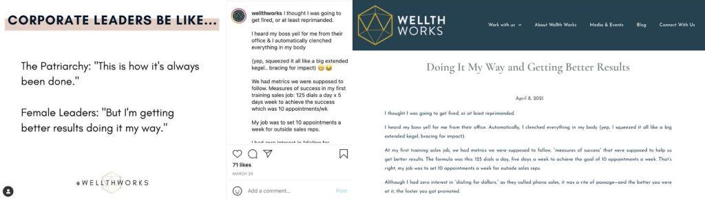 Wellth Works